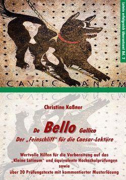 Bello von Kaßner,  Christine