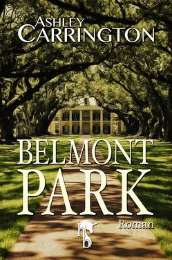 Belmont Park von Carrington,  Ashley
