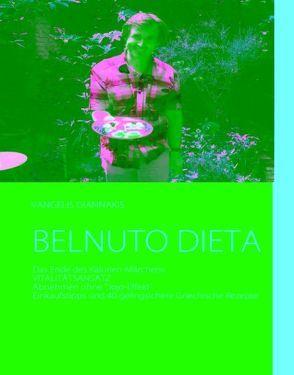 Belnuto Dieta von GIANNAKIS,  VANGELIS