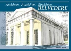 BELVEDERE von Borth,  Helmut