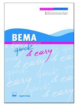 BEMA quick & easy von Raff,  Alexander, Raff,  Horst, Wissing,  Karl-Heinz, Wissing,  Peter