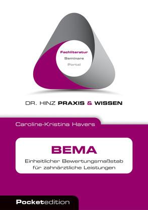 BEMA von Havers,  Caroline-Kristina
