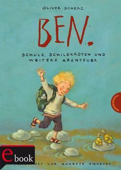 Ben. von Scherz,  Oliver, Swoboda,  Annette
