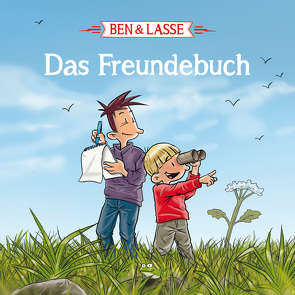Ben & Lasse – Das Freundebuch