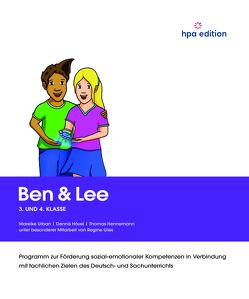 Ben & Lee 3. und 4. Klasse von Hennemann,  Thomas, Hövel,  Dennis, Urban,  Mareike