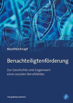 Benachteiligtenförderung von Krapf,  Manfred