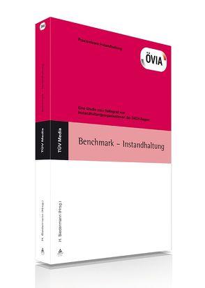 Benchmark – Instandhaltung (E-Book, PDF) von Biedermann,  Hubert, ÖVIA Österreischische Vereinigung für Instandhaltung und Anlagenwirtschaft