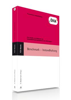 Benchmark – Instandhaltung von Biedermann,  Hubert