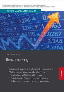 Benchmarking von Prof. Dr. Dr. h.c. Wehrlin,  Ulrich