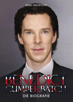 Benedict Cumberbatch von Halupczok,  Marc
