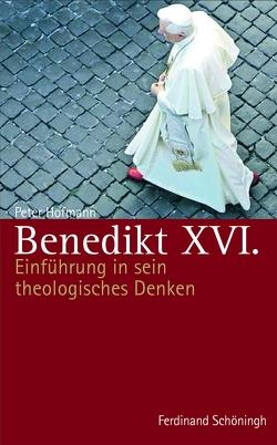 Benedikt XVI. von Hofmann,  Peter
