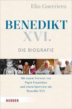 Benedikt XVI. von Christ,  Sarah, Coers,  Martina, Franziskus (Papst), Graziano di Benedetto,  Andrea, Guerriero,  Elio, Kock,  Claudia, Kritzenberger,  Silvia