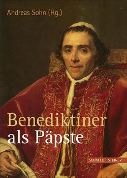 Benediktiner als Päpste von Sohn,  Andreas