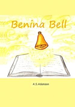 Benina Bell von Adamson,  A.S.