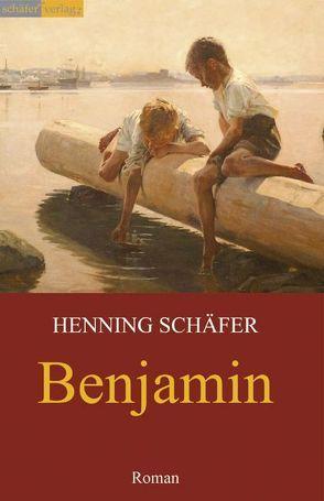 Benjamin von Schäfer,  Henning