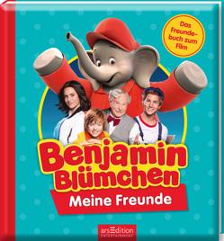 Benjamin Blümchen – Meine Freunde