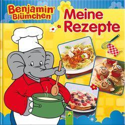Benjamin Blümchen – Meine Rezepte