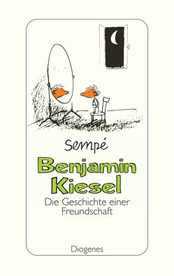 Benjamin Kiesel von Cramer-Klett,  Anna, Sempé,  Jean-Jacques