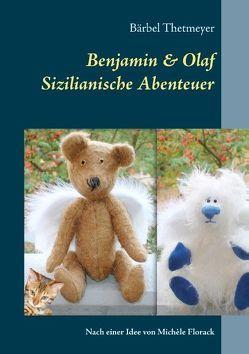 Benjamin & Olaf von Thetmeyer,  Bärbel