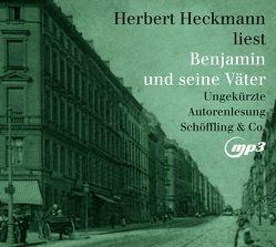 Benjamin und seine Väter von Heckmann,  Herbert, Hessischer Rundfunk