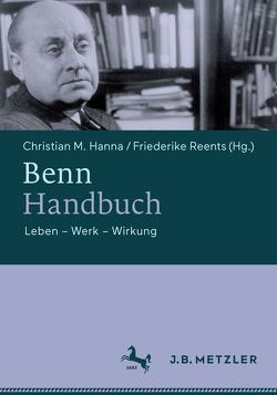 Benn-Handbuch von Hanna,  Christian M., Reents,  Friederike