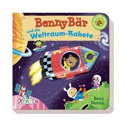 Benny Bär und die Weltraum-Rakete von Davies,  Benji
