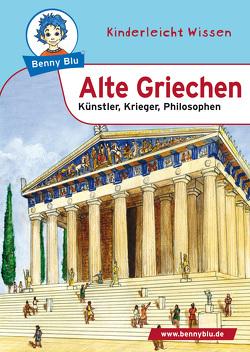 Benny Blu – Alte Griechen von Herbst,  Nicola, Herbst,  Thomas, Spangenberg,  Frithjof