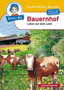 Benny Blu – Bauernhof von Ott,  Christine, Schopf,  Kerstin