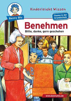 Benny Blu – Benehmen von Höllering,  Karl H, Schopf,  Kerstin