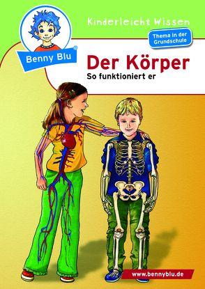 Benny Blu – Der Körper von Hansch,  Susanne, Ring,  Martin, Spangenberg,  Frithjof