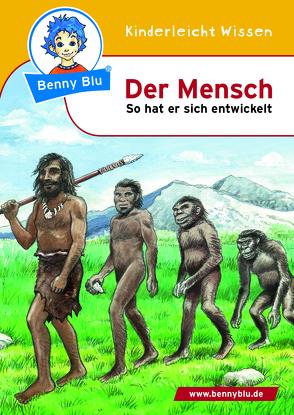 Benny Blu – Der Mensch von Knoblach,  Claudia, Tonn,  Dirk