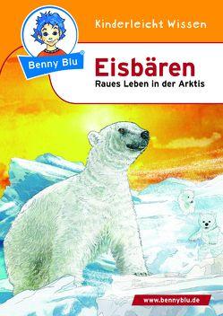 Benny Blu – Eisbären von Herbst,  Nicola, Herbst,  Thomas, Ring,  Martin