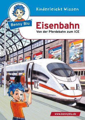 Benny Blu – Eisenbahn von Bredenkötter,  Jens, Ott,  Christine, Ott,  Harald
