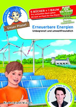 Benny Blu – Erneuerbare Energien von Neumann,  Christiane, Wirth,  Doris