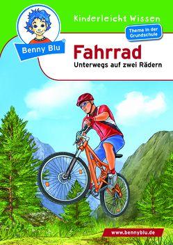 Benny Blu – Fahrrad von Fettkenheuer,  Ralf, Hansch,  Susanne