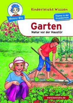 Benny Blu – Garten von Biermann,  Claudia, Franke,  Christiane R