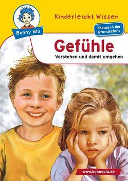 Benny Blu – Gefühle von Freche,  Cornelia, Wienbreyer,  Renate