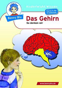 Benny Blu – Gehirn von Roth,  Ursula, Wienbreyer,  Renate