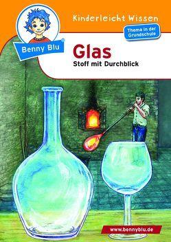 Benny Blu – Glas von Spangenberg,  Frithjof, Wirth,  Doris
