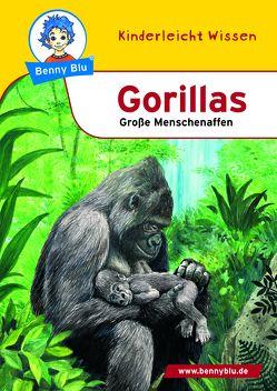 Benny Blu – Gorillas von Herbst,  Nicola, Herbst,  Thomas, Höllering,  Karl H