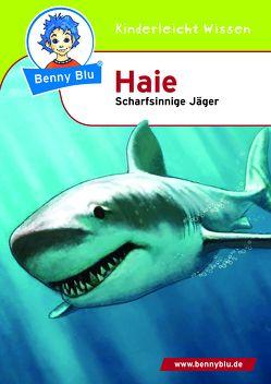 Benny Blu – Haie von Freche,  Cornelia, Herbst,  Nicola, Herbst,  Thomas