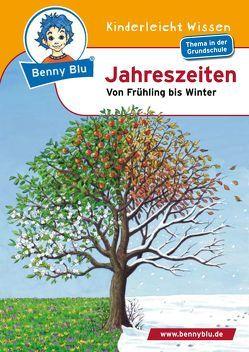 Benny Blu – Jahreszeiten von Herbst,  Nicola, Herbst,  Thomas, Tonn,  Dirk