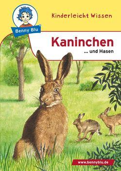 Benny Blu – Kaninchen von Herbst,  Nicola, Herbst,  Thomas, Höllering,  Karl H, Rötzer,  Heidemarie, Spangenberg,  Frithjof