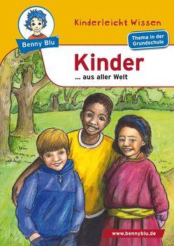 Benny Blu – Kinder von Franke,  Christiane R, Wienbreyer,  Renate