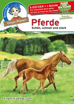 Benny Blu – Pferde von Herbst,  Nicola, Herbst,  Thomas, Höllering,  Karl H