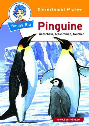 Benny Blu – Pinguine von Herbst,  Nicola, Herbst,  Thomas, Tonn,  Dieter