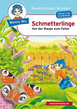 Benny Blu – Schmetterlinge von Koopmann,  Dagmar, Rampitsch,  Andreas