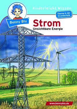 Benny Blu – Strom von Fettkenheuer,  Ralf, Hansch,  Susanne