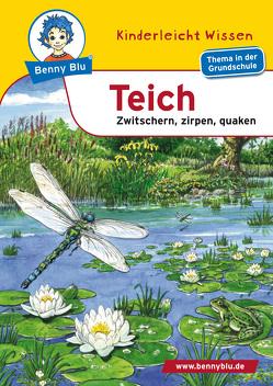 Benny Blu – Teich von Herbst,  Nicola, Herbst,  Thomas, Tonn,  Dirk