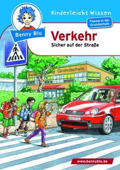 Benny Blu – Verkehr von Gorgas,  Martina, Tonn,  Dirk